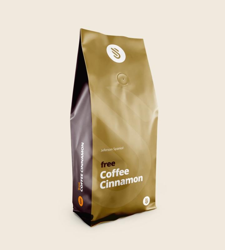 coffee cinnamon